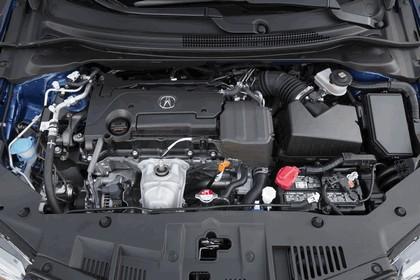 2016 Acura ILX 36