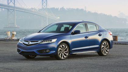 2016 Acura ILX 5