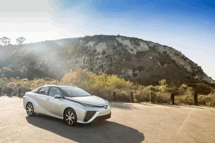 2015 Toyota Mirai 51
