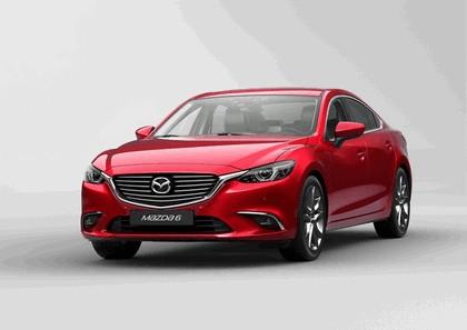 2015 Mazda 6 1