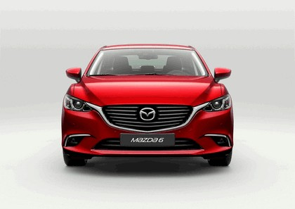2015 Mazda 6 4