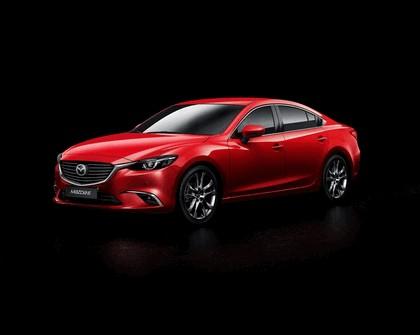 2015 Mazda 6 7