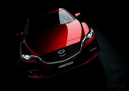 2015 Mazda 6 8