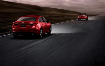 2015 Mazda 6 11