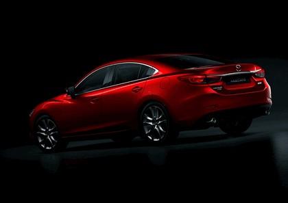 2015 Mazda 6 12