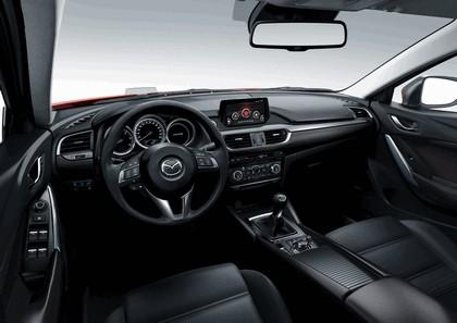 2015 Mazda 6 14