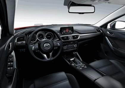 2015 Mazda 6 15