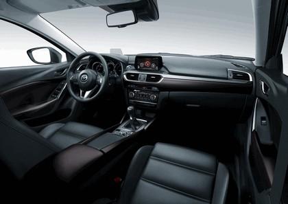 2015 Mazda 6 16