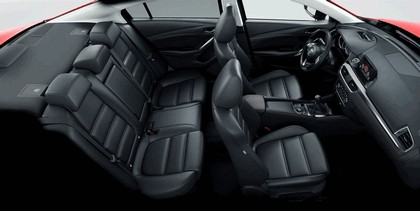 2015 Mazda 6 21