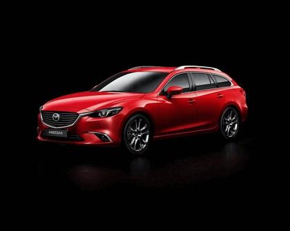 2015 Mazda 6 SW 1