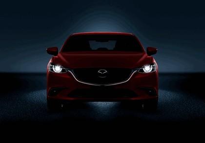 2015 Mazda 6 SW 5