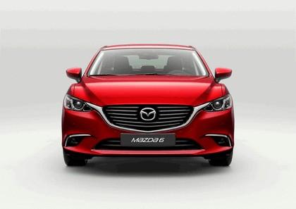 2015 Mazda 6 SW 8
