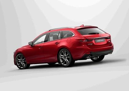2015 Mazda 6 SW 9