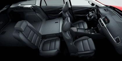 2015 Mazda 6 SW 11