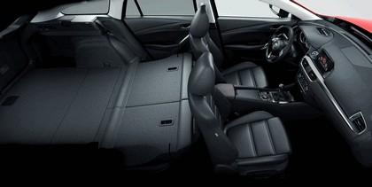 2015 Mazda 6 SW 12