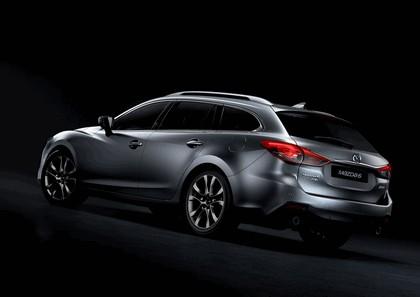 2015 Mazda 6 SW 13