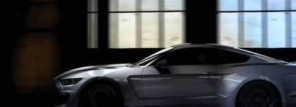 2015 Ford Mustang Shelby GT350 6