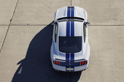 2015 Ford Mustang Shelby GT350 17