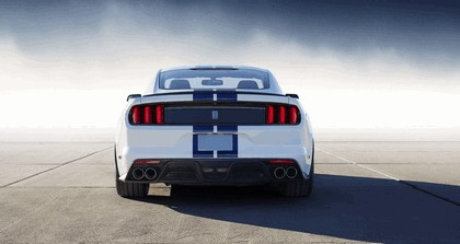 2015 Ford Mustang Shelby GT350 22