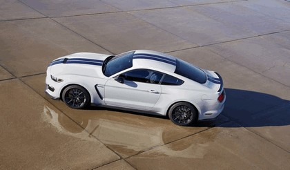 2015 Ford Mustang Shelby GT350 23