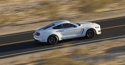 2015 Ford Mustang Shelby GT350 24
