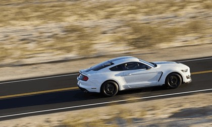 2015 Ford Mustang Shelby GT350 26