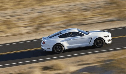 2015 Ford Mustang Shelby GT350 27