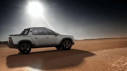 2014 Dacia Duster Oroch concept 1