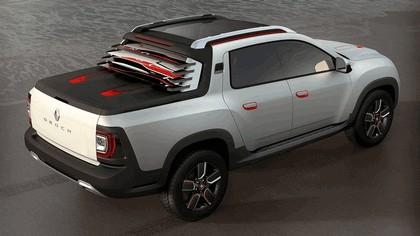 2014 Dacia Duster Oroch concept 2