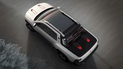 2014 Dacia Duster Oroch concept 3