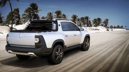 2014 Dacia Duster Oroch concept 4