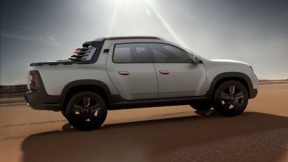 2014 Dacia Duster Oroch concept 6