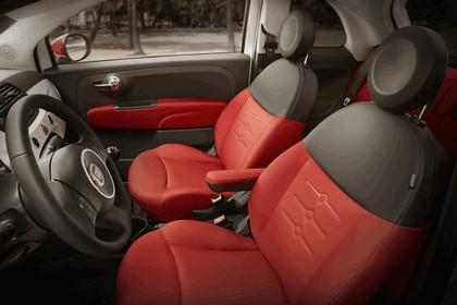 2015 Fiat 500 Ribelle 3