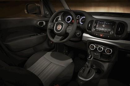 2015 Fiat 500L Urbana Trekking 3