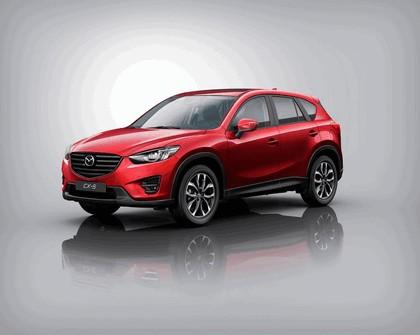 2015 Mazda CX-5 4