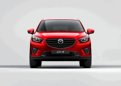 2015 Mazda CX-5 5