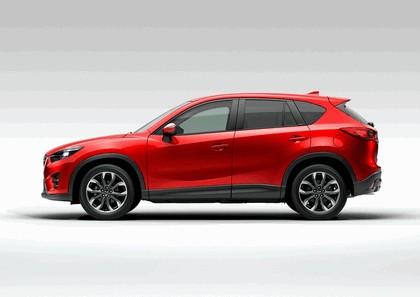 2015 Mazda CX-5 6