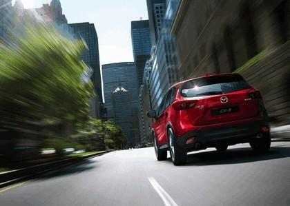 2015 Mazda CX-5 12