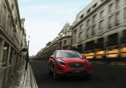 2015 Mazda CX-5 13