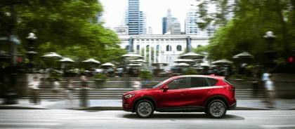 2015 Mazda CX-5 16