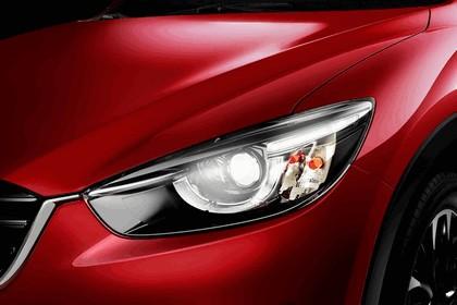 2015 Mazda CX-5 17