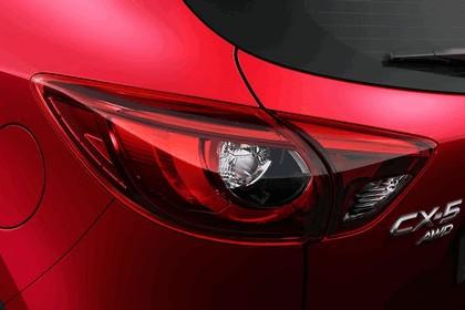 2015 Mazda CX-5 19