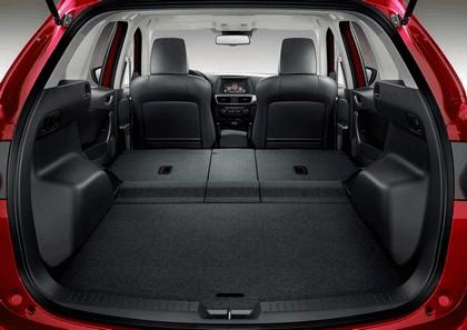 2015 Mazda CX-5 20