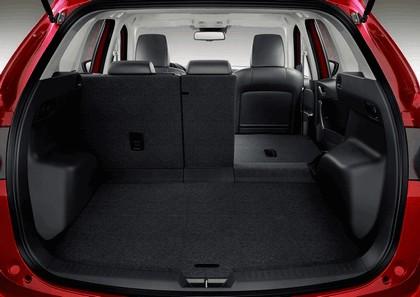 2015 Mazda CX-5 21