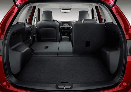 2015 Mazda CX-5 22