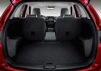 2015 Mazda CX-5 23