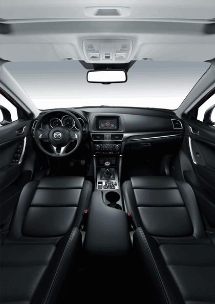 2015 Mazda CX-5 24