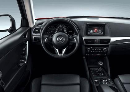 2015 Mazda CX-5 25