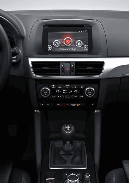 2015 Mazda CX-5 26