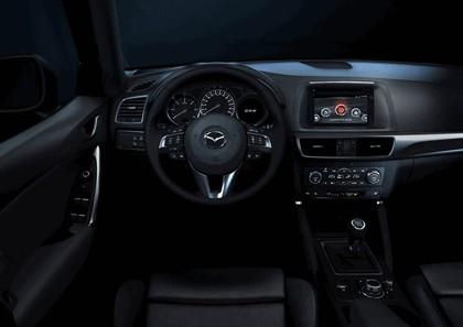 2015 Mazda CX-5 27